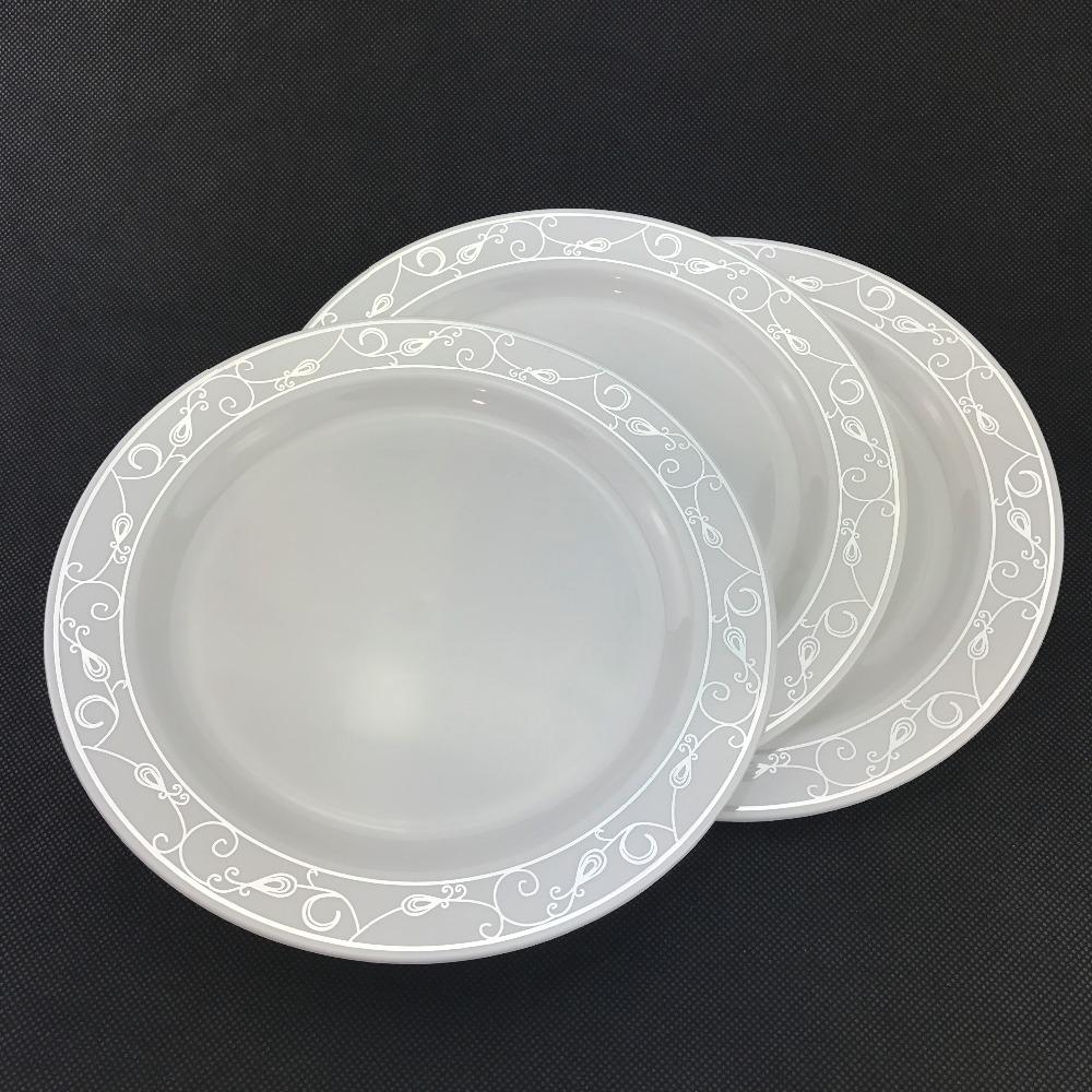 Plastic Charger Plates Wholesale Plastic Charger Plates Wholesale Suppliers and Manufacturers at Alibaba.com & Plastic Charger Plates Wholesale Plastic Charger Plates Wholesale ...
