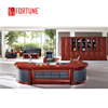 Wholesale commercial used furniture villas office coffee fast food shop ktv room interior design
