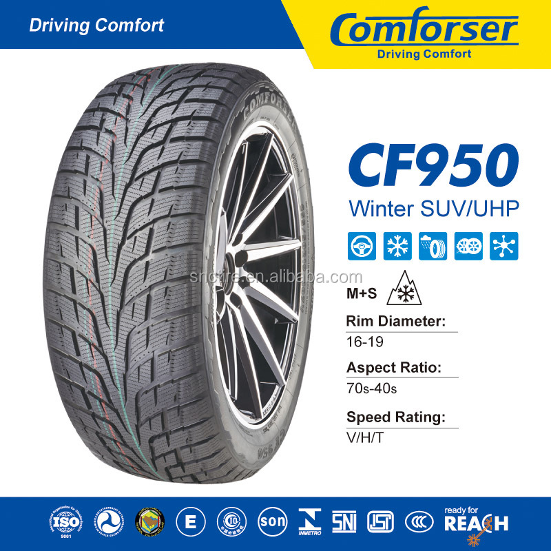 COMFORSER passenger car tire winter tires canada