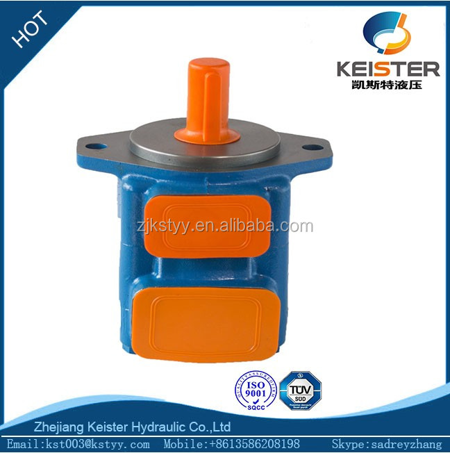 High pressure low price V/VQ vickers vane pump for crane