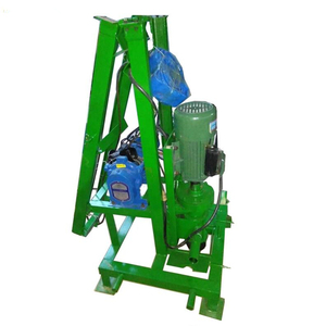 Factory cheap price water well drilling rig bore well drilling machine price