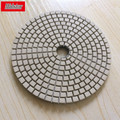 Midstar Diamond Flexible Wet/Dry Polishing Pads