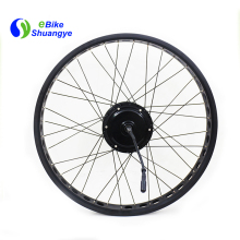 26 inch 36v 48v 250w 350w electric bike motor conversion kit