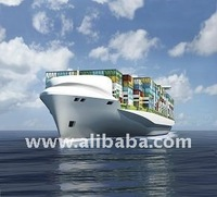 Ocean Freight services for containerized and oversized cargo from the United States and Canada to Asia, Africa, North America, S