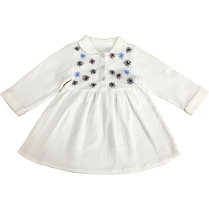 1349890f5831 Baby Frock Hand Embroidery Designs