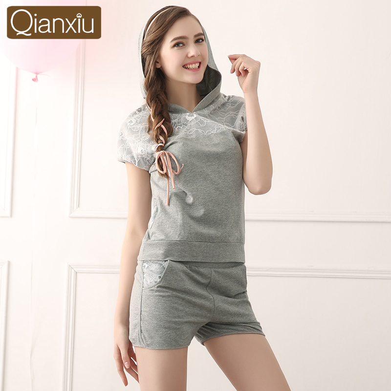 1a34f9d01c505 China Pajama Set Short Sleeve, China Pajama Set Short Sleeve Manufacturers  and Suppliers on Alibaba.com