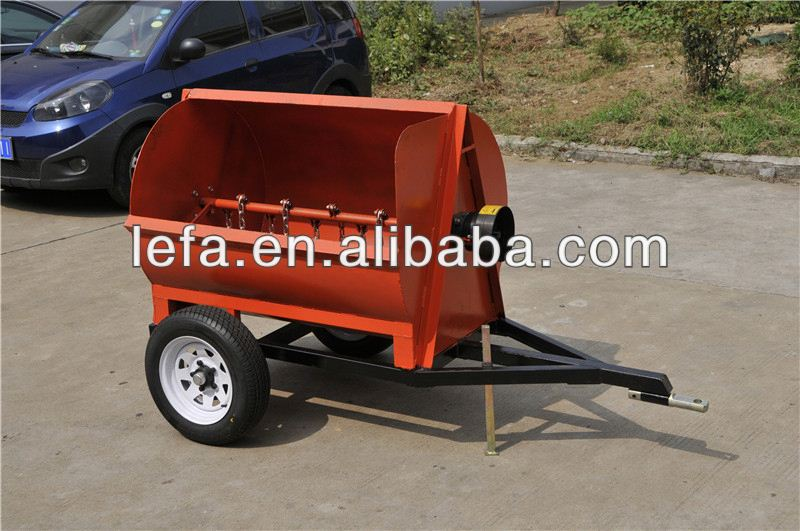Agricultural combination adhesive spreader for Europe Market