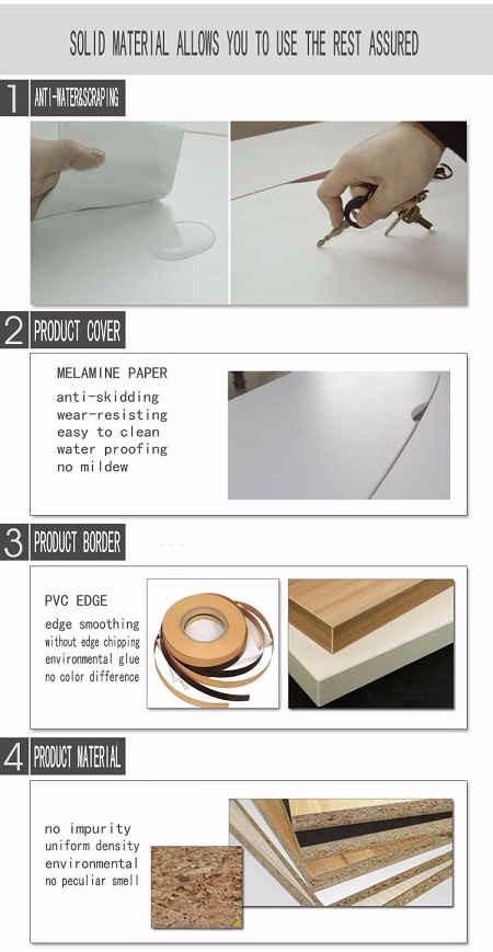 Modern design kitchen cabinet carcass with cheap price for Cheap kitchen carcass