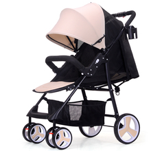 Factory directly sell baby stroller bugaboo for certificates