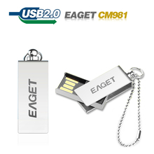 High Speed and stable EAGET CM981 USB 2.0 Flash Drive Disk Pendriver