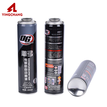 Hot sales empty paint spray for tinplate aerosol can