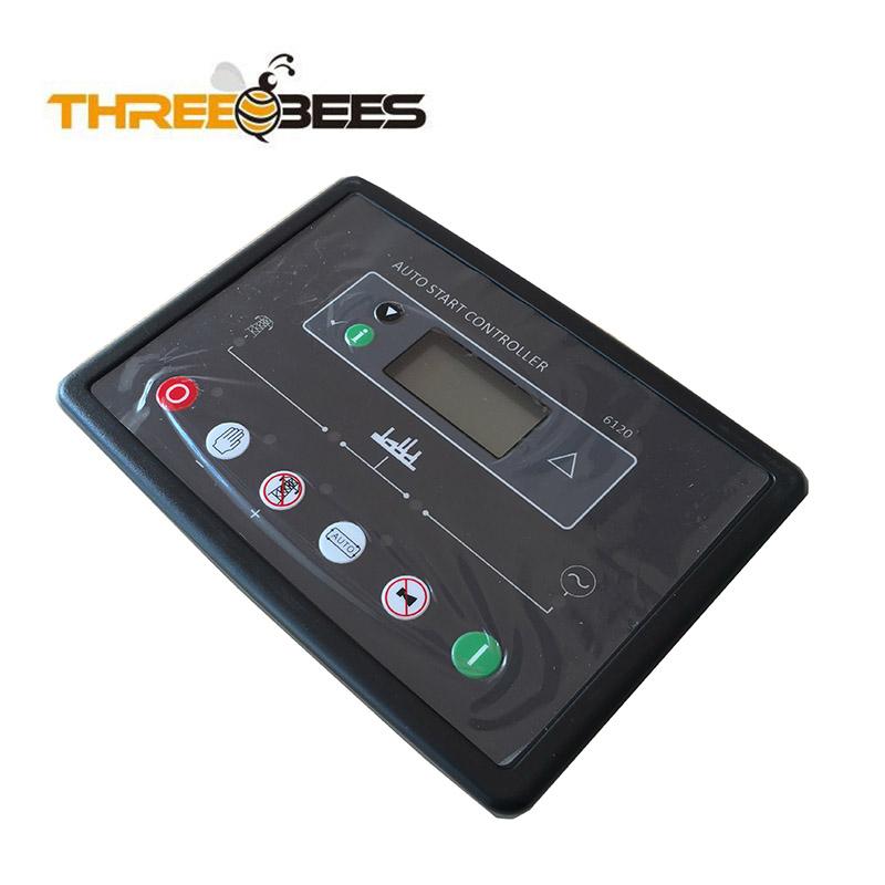 NEW Deepsea DSE6120 6120 Electronic Controller Control Module Panel