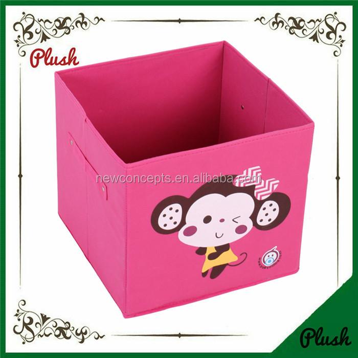 Pink Storage Bin, Pink Storage Bin Suppliers And Manufacturers At  Alibaba.com