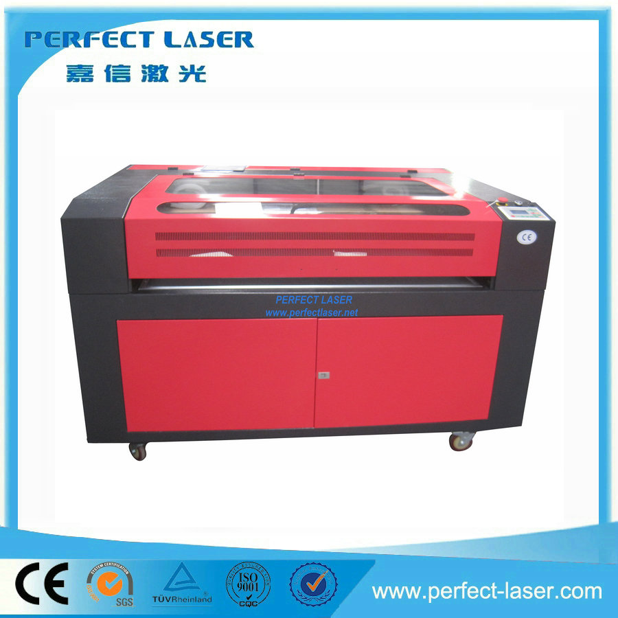 automatic Advertisement Touch Panel co2 laser engraver cutter price