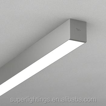 28w 4ft 1200mm T5 Light Fixture Fluorescent Lighting Ceiling