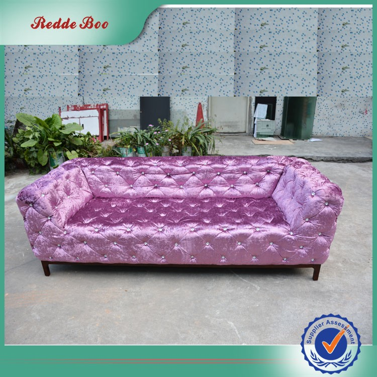 Magnificent Small Corner Purple Velvet Chesterfield Sofa Manufacturer Buy 2014 Purple Velvet Chesterfield Sofa Manufacturer 2014 Carving Leather Sofa Pabps2019 Chair Design Images Pabps2019Com