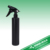 All black color trigger sprayer bottle for kitchen