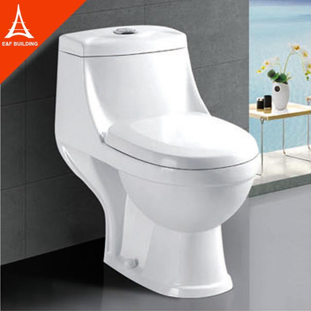 China Factory Sanitary Ware Ceramic Toilet Bathroom One Piece Toilet. the bathroom factory Source quality the bathroom factory from