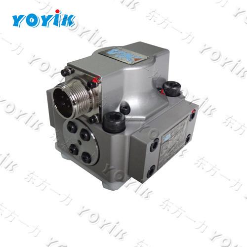 Steam turbine parts DSV-001B Servo valve