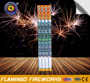 Quality Assurance roman candle firework for thailand