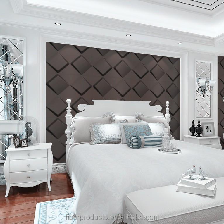 warm te koop 3d muur panelen met de beste prijs-Wallpapers/wand ...