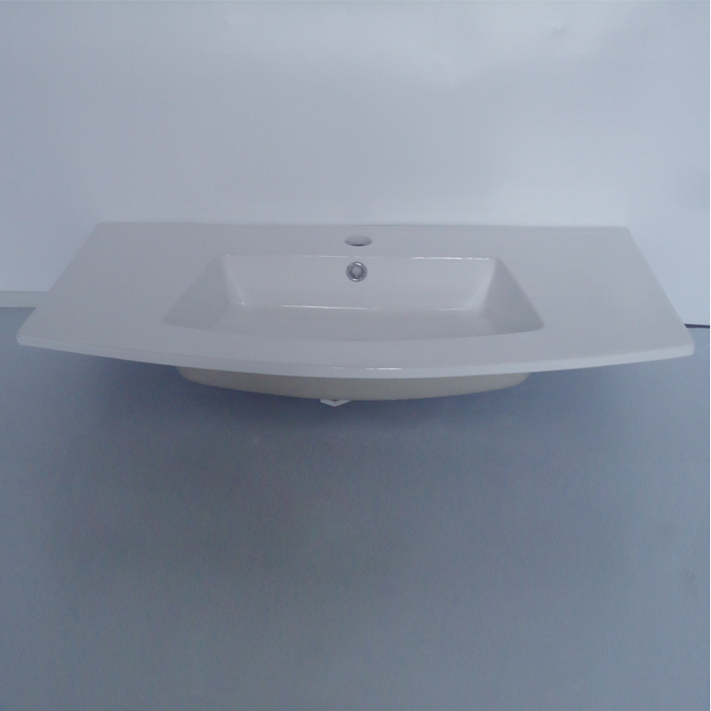 Bathroom Ceramic Sanitary Vessel Lavabo