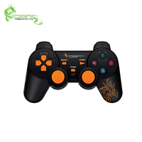 brand logo xinput wired PC game pad