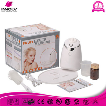 INNOLV wholesale private label diy face mask making fruit mask machine