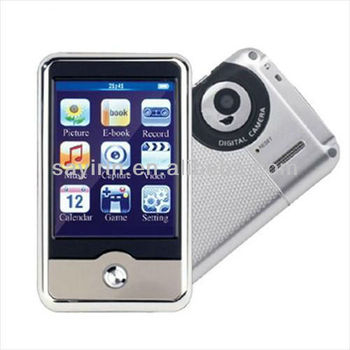 "2.8""TFT Touch Screen mp4 player"