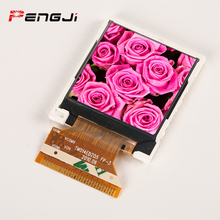 1.44 inch <span class=keywords><strong>lcd</strong></span> FPC <span class=keywords><strong>גמיש</strong></span> (PJT144X01H26-200P20N)