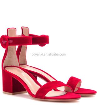 cc51768db75 New Design Fashion Summer Beautiful Girls Wedding Bridal Fancy Sandals for Women  Ladies Shoes