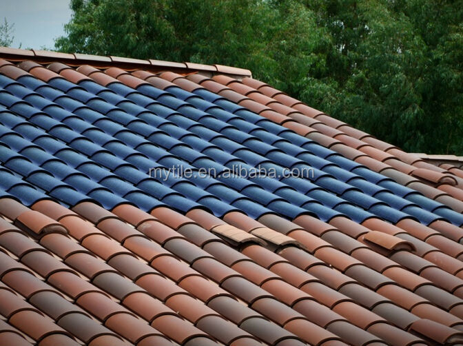 Terracotta clay barrel roof tile buy clay barrel roofing for Barrel tile roof colors