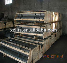 RP dia 250 x 1800 with lower resistance graphite electrode
