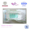 OEM private label disposable super absorbency baby diapers factory/ manufacturer in China