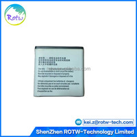 oem new mobile phone battery,Replacement For Zte z992 battery