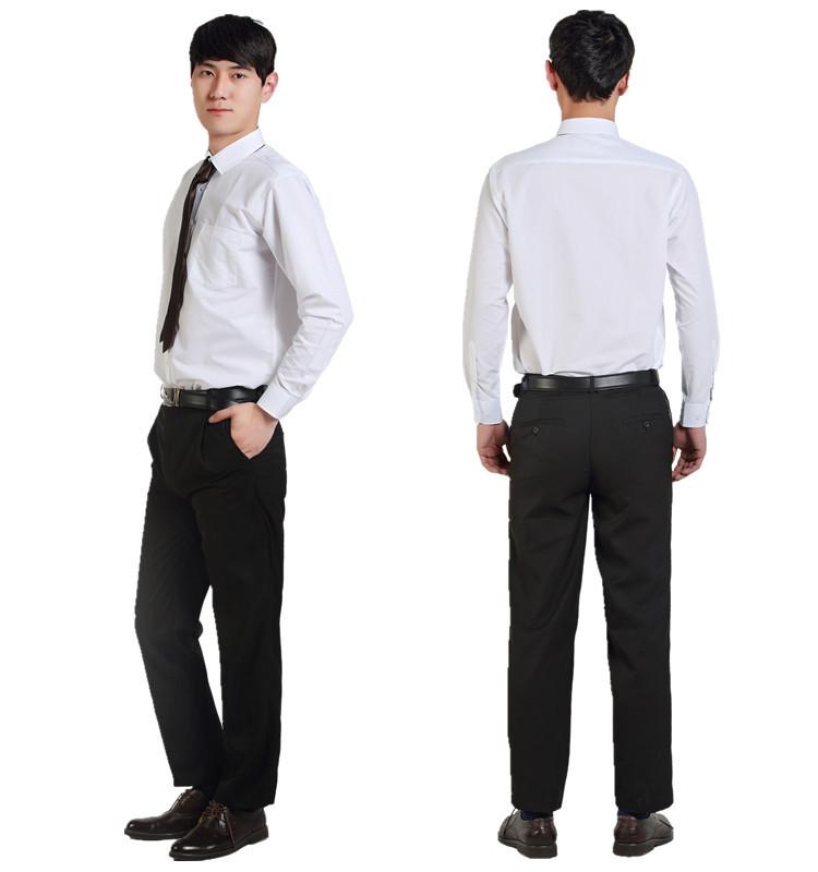 Best Quality Mens Office Uniform Design,White Shirt ...