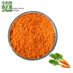 Wholesale Natural Beta Carotene 30% Powder/ Carrot Extract