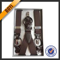 Adjustable Best Prices Suspenders For Men