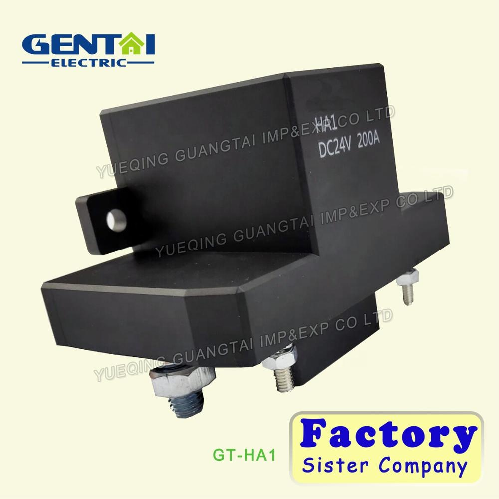 Electronic control House/ Marine/Auto Accumulator Battery Operated Battery Switch