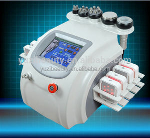 yuzi RU+8 cavitation machine ultrasonic & cavitation
