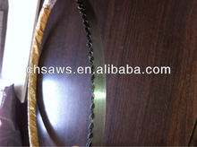 Band Saw Blades for frozen meat/fish/bone cutting blade