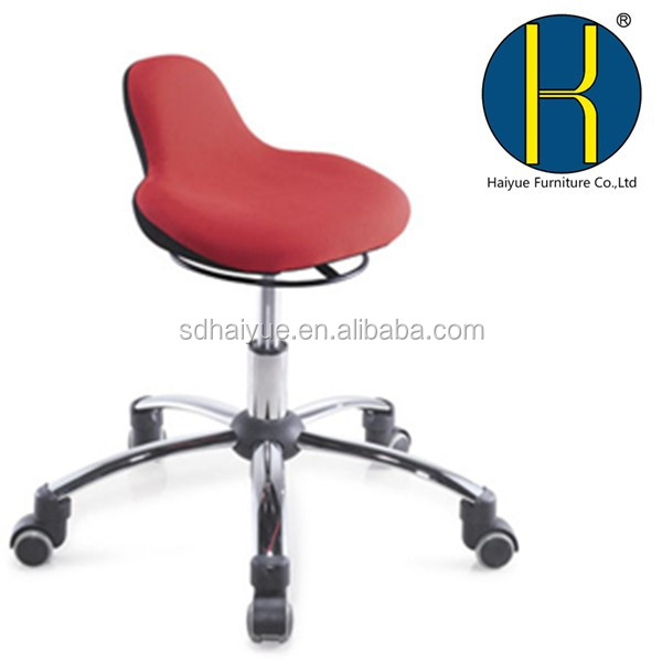 Simple Design Chair ESD Fabric Chair ESD Lab Chairs