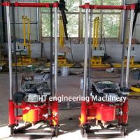 2017 New Designed Advanced Core Sample Drilling Machine For Soil