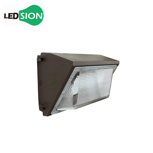 US stock 60W 80W 100W Outdoor wall mounted LED Wall Pack Lights ETL CETL Approved
