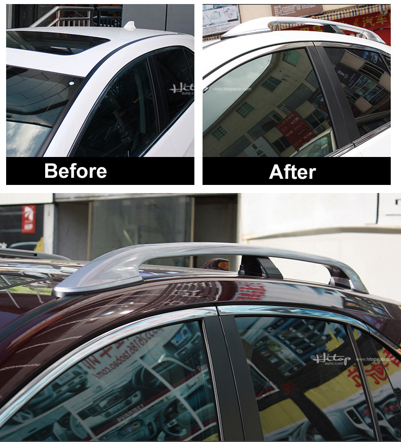 Original Style For Rdx Roof Bar Roof Rack Railluggage Cross Bar