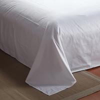 bed sheet set 100% White 300TC Egyptian Cotton bed sheet bedding set