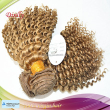 2015 best selling Afro Curl Malaysian Virgin Hair Kinky Curly Remy Malaysian Human Hair
