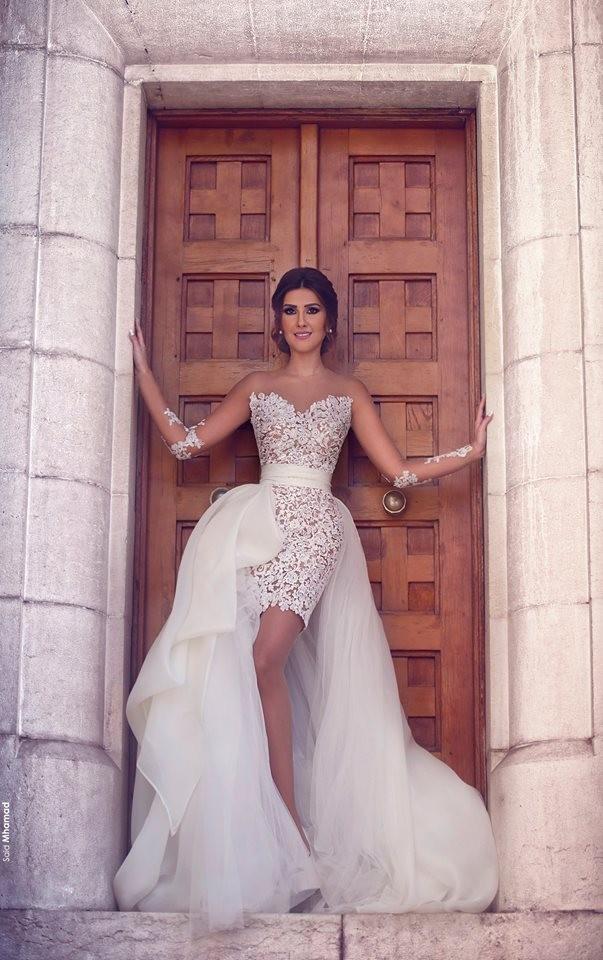 Vestidos boda griegos