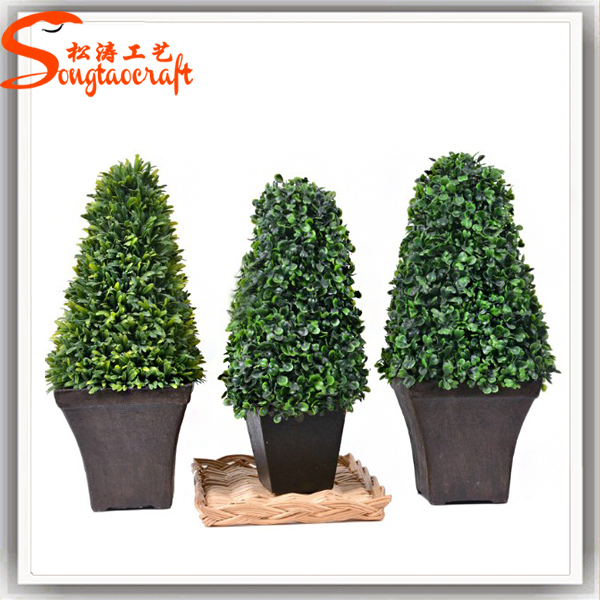 Artificial Topiary Trees Cheap Part - 48: Special Shape Unique Style Artificial Topiary Frame Artificial Grass Ball Cheap  Topiary Trees