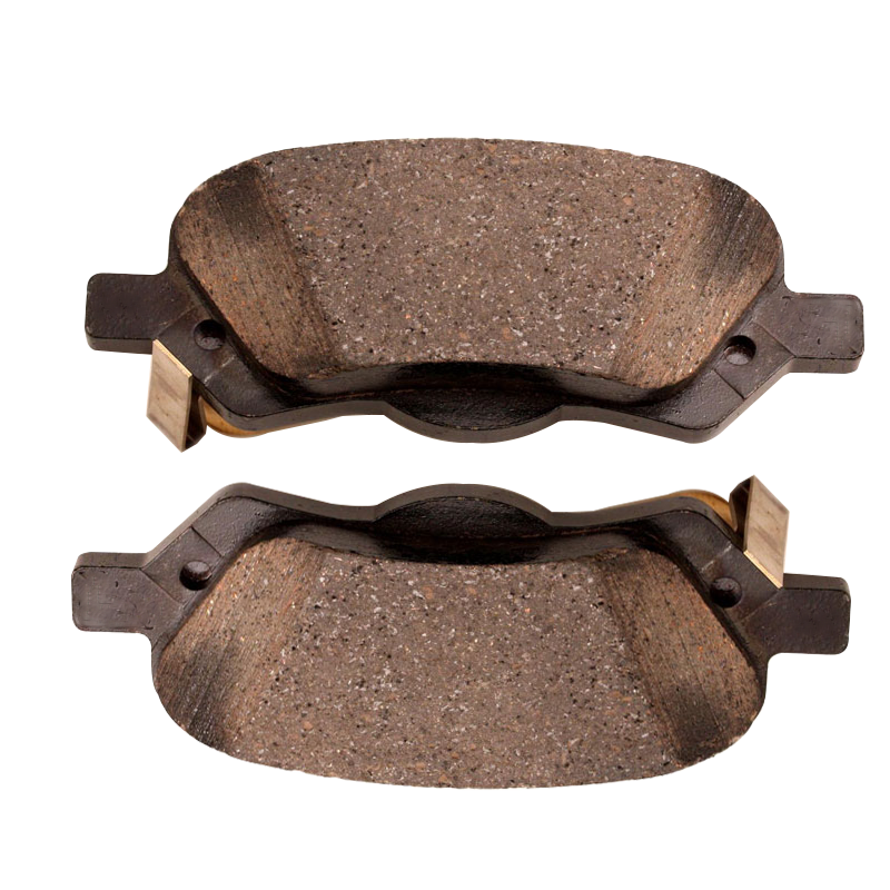 Auto disc brake pads price for sale